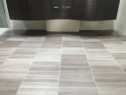 bathroom flooring ideas with prefinished wood flooring also easy