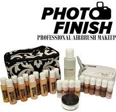 amazon com photo finish professional airbrush cosmetic makeup