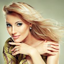 Choosing The Right Hair Color How To Choose The Perfect Blonde Hair Colour Femside Com