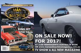 Australian Muscle Cars - man and machine muscle cars classic cars u0026 iconic machinery