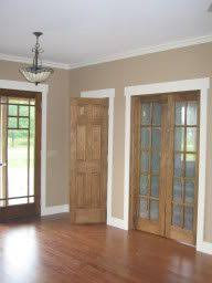 Painting Wood Windows White Inspiration Painted Window Trim With Wood Window Want To Do