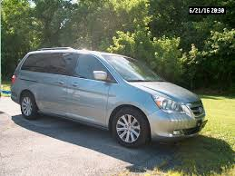 2007 honda odyssey touring 5376 rslautosales used cars