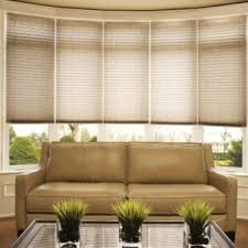 Window Curtains Rods The 4 Best Ways To Hang Bay Window Curtains Overstock Com