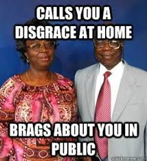 Funny African Memes - things every african immigrant can relate to
