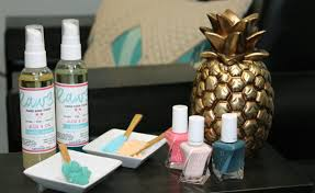 pono nail studio natural nail salon in costa mesa