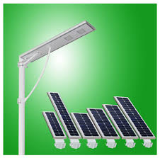 what is integrated led lighting 20w integrated solar led street light 40w integrated solar led