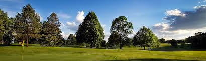 theodore wirth golf club