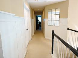 board u0026 batten hallway the final reveal and big plans