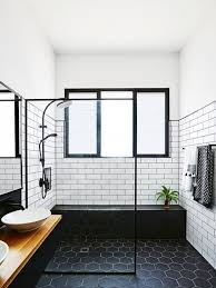 white tile bathroom designs 75 bathroom design ideas renovations photos with white tile ideas