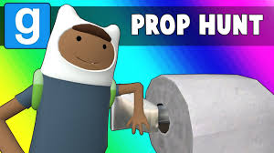 gmod prop hunt funny moments halloween toilet paper youtube