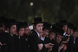 court forces israel to face its ultra orthodox problem bloomberg
