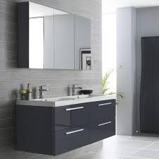 bathroom tall white shaker style bathroom cabinet roman at home