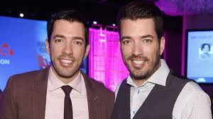 Drew And Jonathan Drew And Jonathan Scott Have Found Love But How Do Their Fiancees
