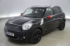 used mini countryman cars for sale motors co uk