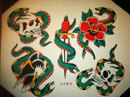 flash pinstruck tattoos piercing