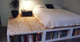 12 diy bed frame ideas diy formula