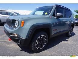 jeep renegade blue interior 2017 anvil jeep renegade trailhawk 4x4 120469856 gtcarlot com