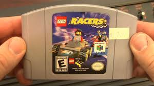 classic game room lego racers review for n64 video dailymotion