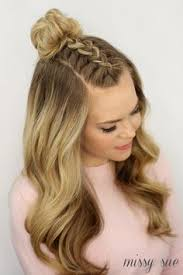 different types of mohawk braids hairstyles scouting for romantic crown braid fashion show google search chignon