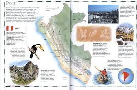 Geographical Map Of Usa Peru Mapfree Maps Of Us