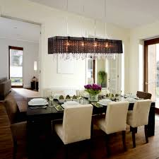 chandelier marvellous rectangular shade chandelier extraordinary