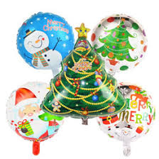 merry christmas balloons online merry christmas balloons for sale