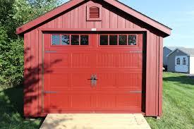 barn style garages classic single bay garage photos the barn yard u0026 great country