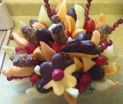 fruits arrangements edible fruit arrangements fancy fruits the flower shop