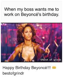 Beyonce Birthday Meme - 25 best memes about beyonce b day beyonce b day memes