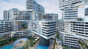 the interlace apartments singapore by oma ole scheeren u2013 high
