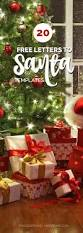 best 25 write to santa ideas on pinterest letter to santa free