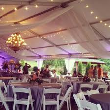 Ceiling Drapes For Wedding Knoxville Wedding Decor Fabric Draping Wedding Themes Above