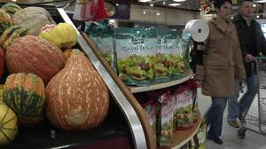 some stores open for last minute thanksgiving shopping