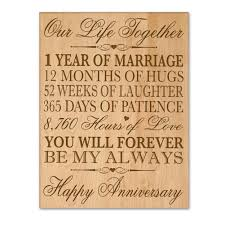 1 year wedding anniversary gifts for cheap anniversary gifts 1 year find anniversary gifts 1 year deals