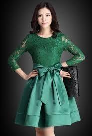 dress pesta koleksidress model dress muslimah dan wanita modern 2015