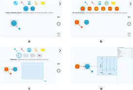 neuronify an educational simulator for neural circuits eneuro