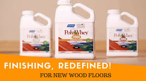 how to finish wood floors with polywhey norton abrasives