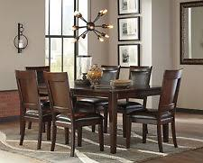 Ashley Furniture Dining EBay - Dining room sets at ashley furniture