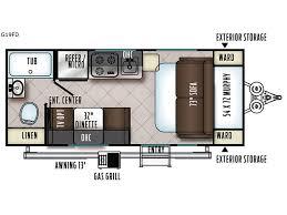 rockwood floor plans rockwood geo pro travel trailer rv sales 7 floorplans