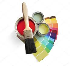 Interior Paint Colors by Interior Paint Color Schemes Color Expert Color Confident Home Mi