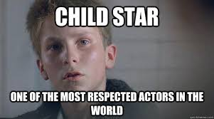 Christian Bale Meme - child star one of the most respected actors in the world christian