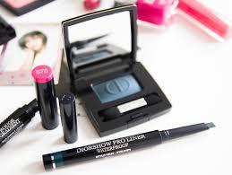 dior makeup for spring 2017 colour gradation u2014 diva in me