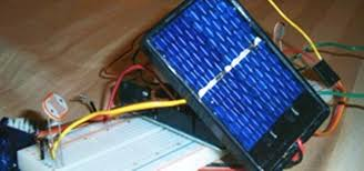 make your solar powered projects more efficient with this diy sun tracker mad science wonderhowto