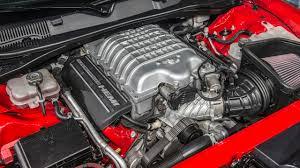 Dodge Challenger Engine Sizes - 2018 dodge challenger srt demon u2013 highly capable on the street