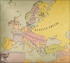 Europe Map Ww1 by 1938 Steampunk Europe By Groenbjerg On Deviantart