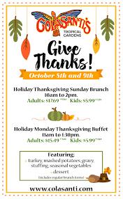 thanksgiving canada holiday thanksgiving sunday colasanti u0027s tropical gardenscolasanti u0027s