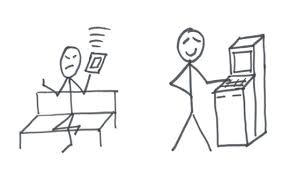 Comfort Design Etch A Sketch How To Use Sketching In User Experience Design