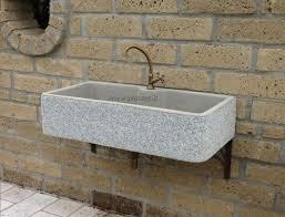 lavelli in graniglia per cucina lavandino marmo lavello acquaio in graniglia di marmo cm 93 garage
