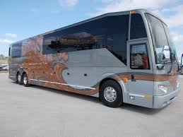 parliament motor coach current inventory