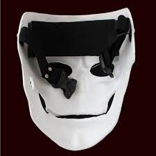 James Bond Costume Halloween Aliexpress Buy Spectre Face James Bond Ghost Party Mask